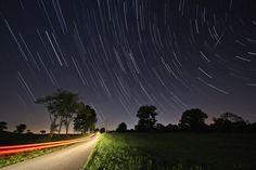 Meteor Shower August 2014