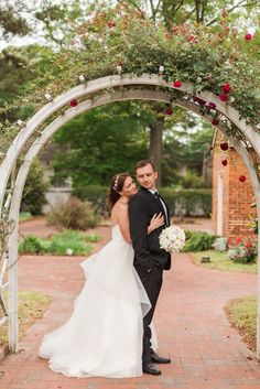 The 1897 Poe House Is Fayetteville S Newest Wedding And Event Venue Come Get A Tour C Caroline Lima Photography Dress By Blush Bridal Als