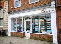 Estate Agents in Romsey | Fox & Sons - Contact Us
