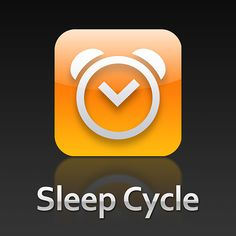 iPhone Sleep Analyzer, Works very well. Ever wonder if you hit R.E.M. Sleep?