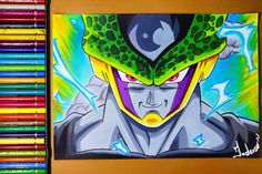 Dbz, Dragon Ball Gt, Arte Do Kawaii, Anime Sketch, Anime Art, Marvel, Fan Art, Hero, Artwork