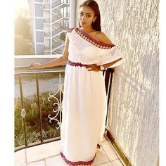 modern african fashion are really stunning Picture# 8637 African Fashion Designers, African Men Fashion, Africa Fashion, African Wear, Ethiopian Wedding Dress, Ethiopian Dress, Abaya Fashion, Modest Fashion, Fashion Dresses