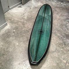 Mason Dyer Stream Liner for SeaSick SurfShop Amsterdamned! (à uwl surfshop)