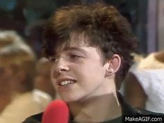 Roland Tears for Fears - so young!