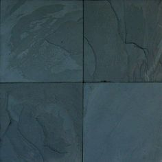 Premium Black Slate tiles are deep and rich black with deep blue undertones. Great choice for any projects like flooring, countertops and walls Slate Countertop, Cheap Countertops, Formica Countertops, Slate Flooring, Black Slate Floor Tiles, Wall And Floor Tiles, Slate Tiles, Slate Bathroom, Slate Stone