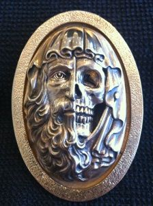 life and death buckle