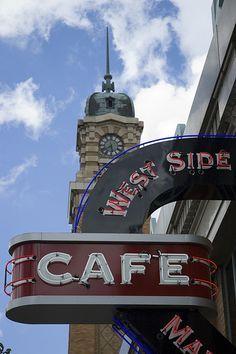 market cafe | by goo market cafe | by goosegrease - Ohio City Cleveland Ohio. (CC BY-SA 2.0)