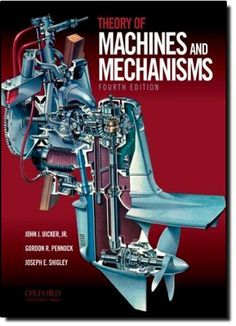 Tribology in machine design mechanical free pdf books theory of machines and mechanisms by john joseph uicker httpsamazon fandeluxe Image collections