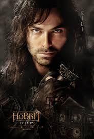 Kili lord of the rings/hobbit