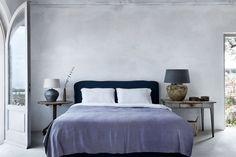 Zlexander Waterworth Interiors Bedside Table Lamps