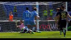 Lazio vs Palermo 6-2   HD All Goals & HIGHLIGHTS   23.04.2017 Seria A
