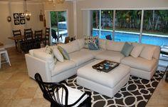 House vacation rental in Riviera Beach, FL, USA from VRBO.com! #vacation #rental #travel #vrbo