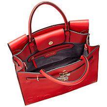 b5ae954ec8 Buy Fiorelli Harlow Tote Bag Online at johnlewis.com  fiorellihandbags Fiorelli  Handbags