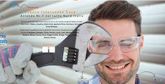 Pronto Intervento Casa - offre servizi Fabbro, Idraulico, Elettricista, cambio…