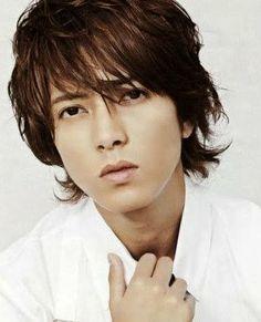 Yamapi.. Most Handsome Japanese Men