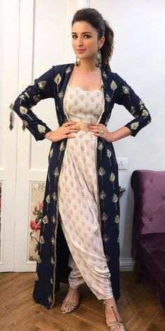 Parineeti Chopra responds to link-up rumours with Maneesh Sharma and Charit Desai News,parineeti chopra Indian Fashion Dresses, Indian Gowns Dresses, Dress Indian Style, Indian Designer Outfits, Indian Outfits, Pakistani Dresses, Designer Party Wear Dresses, Kurti Designs Party Wear, Lehnga Dress