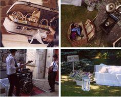 Zaida, Victor e seu casamento encantador 100% feito à mão  #casamento #noivas #vestidodenoiva #altacostura #estilo #campinas #vintage #casamarela #stylish #romantico