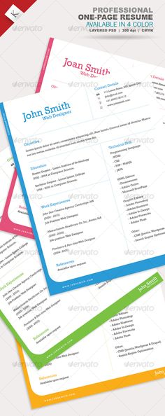 Resume Resume cv, Cv design and Resume ideas - word 2013 resume template