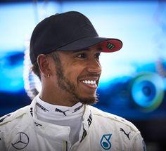 Lewis Hamilton, Chinese GP 2017