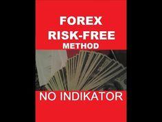 Forex strategy. No indicator !