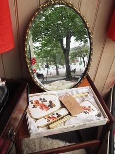 #vintage #mirror #oxfam