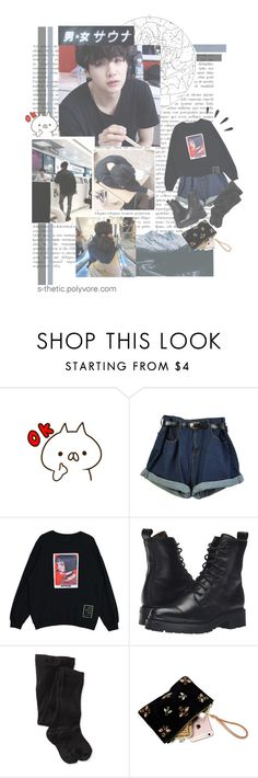 """- ̗̀ Nights I Will Remember // Imagine set"" by s-thetic ❤ liked on Polyvore featuring Frye, Old Navy and Smartwool"