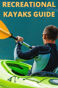 It doesn't matter whether you are a kayaking beginner or an experienced paddler; most people enjoy recreational kayaks. There are two types of recreational kayaks, sit inside kayak and a sit on top kayak. #kayaking #kayakingnearme #kayakingforbeginners #whattowearkayaking #kayak #kayaker #tandemkayak #placestogokayakingnearme #recreationalkayak #sitontopkayak #lifejacket #perceptiontribe9.5 #sundolphinkayak #sundolphinaruba10 #daggerkayaks #eddylinekayaks #equinoxkayak #recreationalkayaks