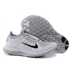b149b2c4275c Buy 2015 Nike Free Flyknit Womens Running Shoes Newest On Sale Couples  Sneaker White Grey Black Cheap To Buy from Reliable 2015 Nike Free Flyknit  Womens ...