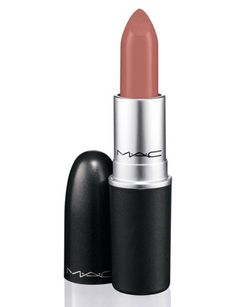 "MAC COSMETICS Lipstick in ""VELVET TEDDY"" from MAC $36.00"