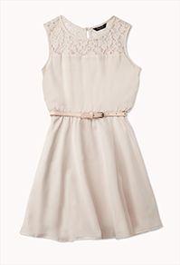 Forever 21 Girls | dress | shop online | Forever 21