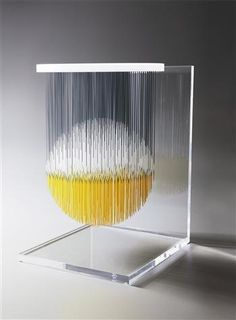 Esfera Theospacio, Artist: Jesus Rafael Soto Completion Date: 1989 Style: Kinetic Art Genre: sculpture Op Art, Contemporary Sculpture, Contemporary Art, Sogetsu Ikebana, Instalation Art, Kinetic Art, Oeuvre D'art, Sculpture Art, Modern Art