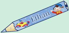 Crayon Ethan