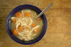 The Stir-20 Cozy Crock Pot Soup Recipes That Cook Themselves