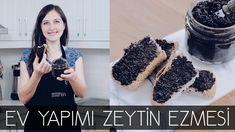 Ev Yapımı Zeytin Ezmesi nasıl yapılır? | Merlin Mutfakta Yemek Tarifleri - YouTube