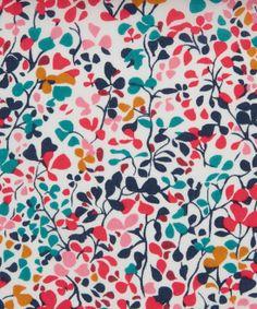 Ninataylor A Tana Lawn--Liberty of London fabric