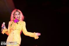 Beyonce - The Formation World Tou in East Rutherford (October 7, 2016)