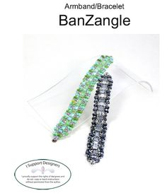 Návody   G&B beads Beads, Tutorials, Jewelry, Beading, Jewlery, Jewerly, Schmuck, Bead, Jewels