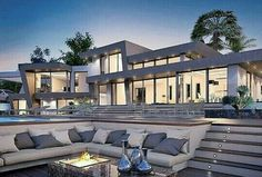 My big house