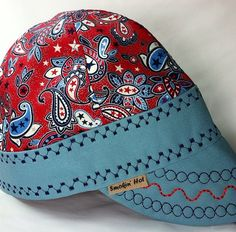Charming founded welding for beginners i was reading this Welding Hats, Welding Gear, Welding Trucks, Welding Shop, Welding Helmet, Diy Welding, Welding Cap Pattern, Custom Welding Caps, Welding For Beginners