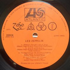 Happy Record Store day. Get out and buy that sweet vinyl. I did end up getting a record today will post later but for now a rare treat and for sale. #ledzeppelin #mexicanpressing #subtitles #originalpress #1971 #atlanticrecords #rare #rsd #recordstoreday #vinyl #record #vinylcollection #recordoftheday #vinyligclub #nowplaying #recordclub #instavinyl #vinylcollectionpost #vinylcommunity #nowspinning #ilovevinyl #audiophile #analog #vinyljunkie #forsale #rsd2016 by rerunrecords