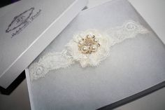 Simply Lace from notonthehighstreet.com