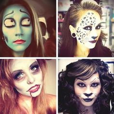 Trying out #Halloween looks starting...now. Tag your pics with #SephoraSelfie on Sephora.com's The Beauty Board for a chance to be featured!