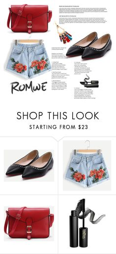 """Romwe 7/10"" by zerka-749 ❤ liked on Polyvore featuring INIKA"