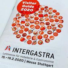 Wir waren auf der INTERGASTRA 2020 in Stuttgart unterwegs und haben einige der ausstellenden Startups im Newcome-Bereich der Halle 1 besucht. Mehr dazu findest du in den Story-Highlights im Profil und in unserem Blog!  crowdfoods.com Furano, Halle, Highlights, Blog, Instagram, Gastronomia, Profile, Stuttgart, Hair Highlights