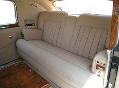 Limousine by James Young (chassis 5LVF105, design PV16HT)