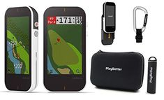 Golf Entfernungsmesser Xxl : Best gps accessories images navigation golf clubs