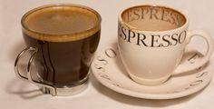 How Europeans take their coffee