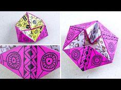 Magica Tarjeta Flextangle Infinity / Jeguridos - YouTube