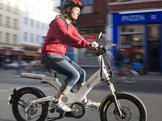 "25 million electric bicycles and scooters were sold in China in 2011, while in the car-centric USA, less than 100,000 were sold.  Smithsonian mag recently asked, ""Will America Ever Love Electric Bicycles?""  http://evworld.com/news.cfm?newsid=27842"