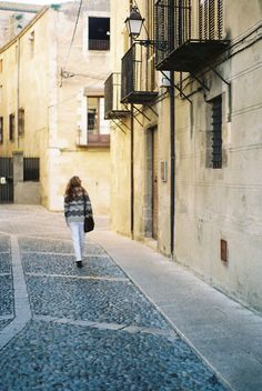Amazing shot by photographer Andrea Wyse... Blissful holiday in Spain